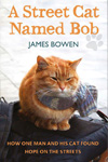 A Street Cat Named Bob (Unabridget)